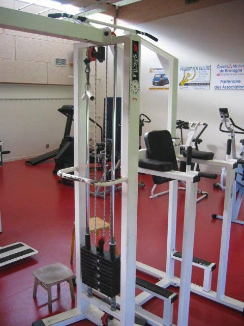fitness essa association av enne de fitness musculation halt rophilie. Black Bedroom Furniture Sets. Home Design Ideas
